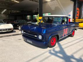 Chevrolet/gm C10 V6