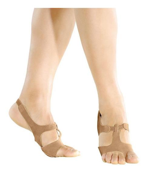 Lyrical Sandal Aranha F40 Só Dança