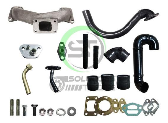 Kit Turbo Gm D10 Motor 4236
