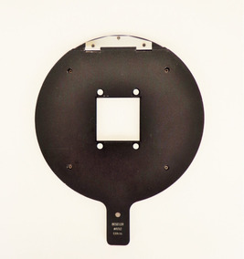 Porta-negativo Beseler 6x6 (p/ampliadores 45m Series & Cb7)