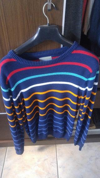 Suéter (sweter) Tricot - Handbook