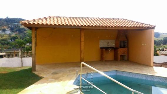 Locação R$ 1 .550,00- Chácara Fernão Dias - Ch0022-2