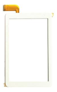 Touch Screen Disney Princesas Flex L20181012 30 Pin Blanco