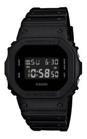 Relogio Casio G-shock Dw-5600bbn-1 + Brinde Caneca G-shock
