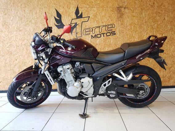 Suzuki Bandit 1250 N 2011