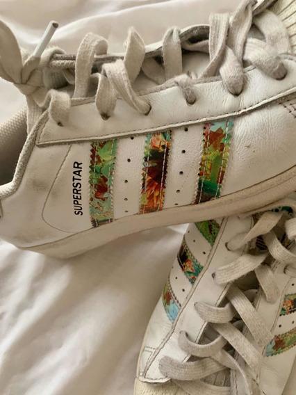 285. Zapatillas Nena Niña Originales Importadas Eeuu Usadas