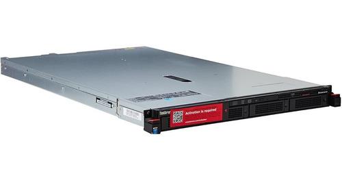 Servidor Lenovo Rd350 Thinkserver 16gb Ram Xeon E5-2620-v3