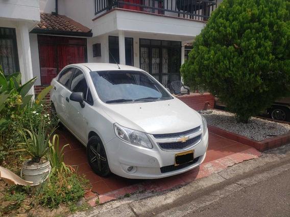 Chevrolet Sail Lt/ltz