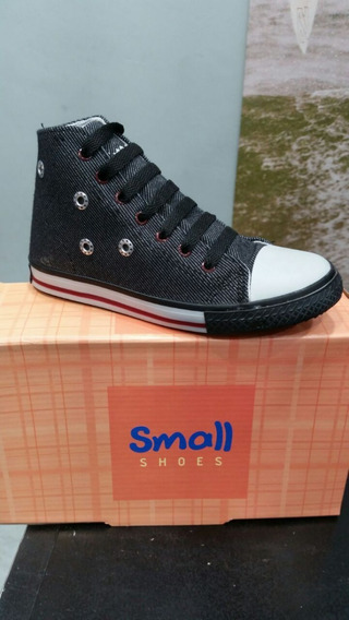 Zapatillas Small Unisex. Talle 29 Al 35