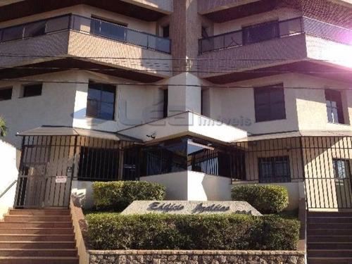 Apartamento - Ap00058 - 4798630