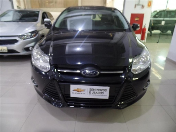 Focus 1.6 Se 16v Flex 4p Powershift