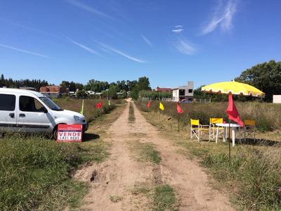 Terrenos En Parque Sicardi: Escritura Inmediata