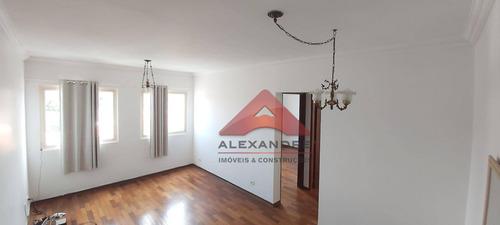 Apartamento Vago Com 2 Dormitórios À Venda, 63 M² Por R$ 300.000 - Vila Maria - São José Dos Campos/sp - Ap0230