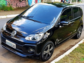 Volkswagen Up! 1.0 Move I-motion 5p 2019