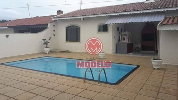 Casa Com 3 Dormitórios À Venda, 230 M² Por R$ 600.000 - Centro - São Paulo/sp - Ca2813