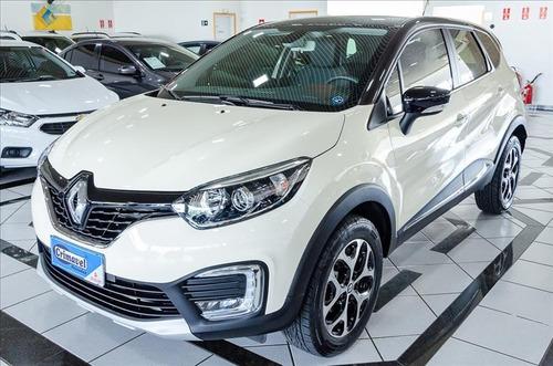 Renault Captur Intense 1.6 16v X-tronic
