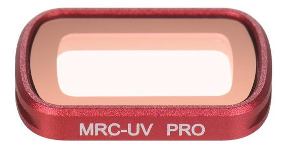 Pgytech Mrc-uv Filtro Filtro Ultravioleta Filtro De Proteção
