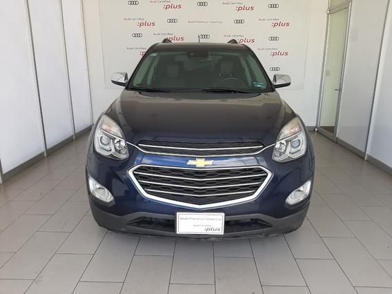 Chevrolet Equinox 2017 *114775