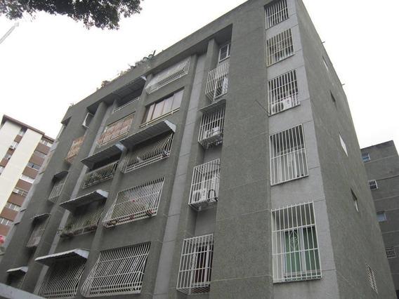 Apartamento En Venta - La Urbina - 20-5158