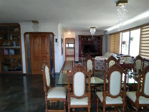Imagem 1 de 9 de Apartamento Em Condomínio Para Venda - Jabaquara/vila Alexandria - Id 1335 - 1335