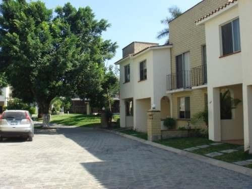 Casa En Condominio En Venta, Emiliano Zapata, Morelos
