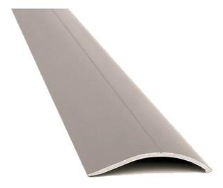 Varilla Moldura Perfil Zocalo Aluminio Piso Flotante