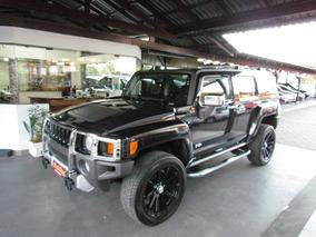 Hummer H3 3.7 T 2008