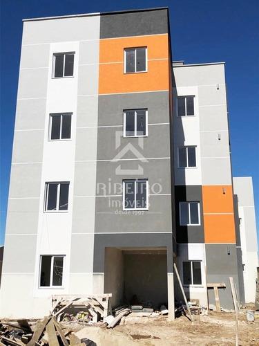 Imagem 1 de 10 de Apartamento - Boneca Do Iguacu - Ref: 6057 - V-6057
