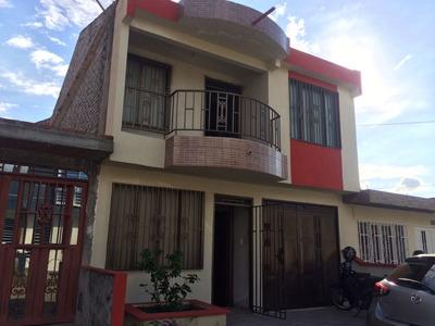 Se Vende Casa En Urbanización Peñaranda, Tuluá