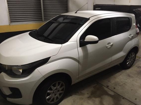 Fiat Mobi 1.0 Drive Flex 5p 2017 Mod 2018