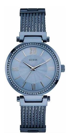 Reloj Guess Soho Azul