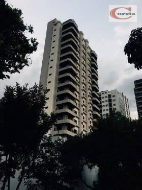 Apartamento Residencial Para Locação, Jardim Da Saúde, São Paulo - Ap3731. - Ap3731
