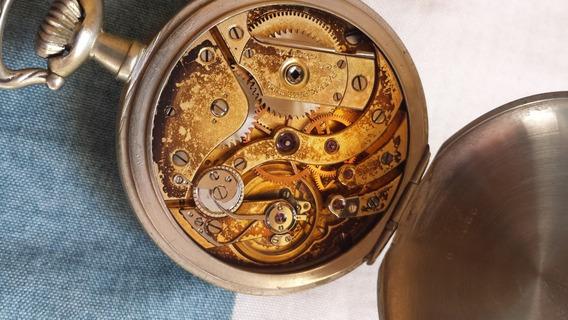 Relógio Patek Gondolo Geneve - Maquinario Orig. Func/do