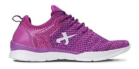 Zapatillas Mujer Deportivas Running Jaguar