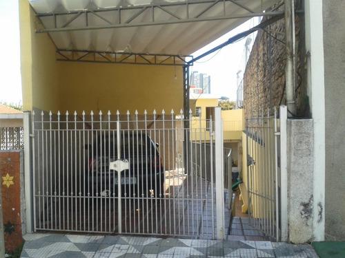 Sobrado A Venda Na Casa  Verde - 4 Dorms, 1 Vaga De Garagem, Piscina E Sauna - Reo182702