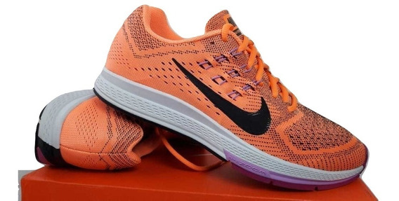 Tênis Nike Zoom Structure 18