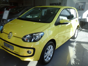 Volkswagen Vw Up! 5 Puertas - Adjudicado Rl