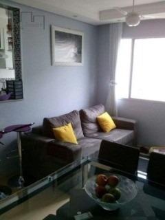 Apartamento Residencial À Venda, Vossoroca, Votorantim - Ap1094. - Ap1094