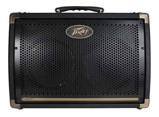 Amplificador De Guitarra Acustica Peavey Ecoustic E208