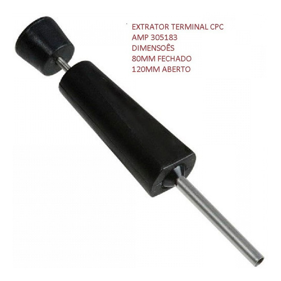 Extrator De Terminais Cpc 305183