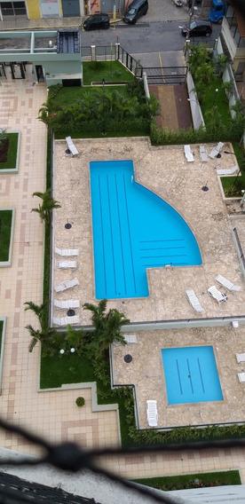 Apartamento Vila Augusta 3 Dormitórios 1suíte