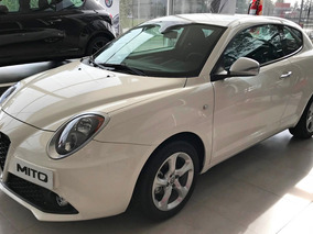 Alfa Romeo Mito Progression Pack Technology
