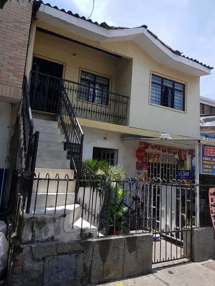 Vendo Casa En El Barrio El Paraiso, Cali