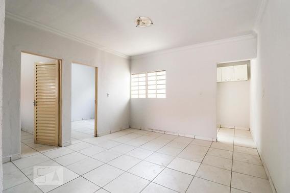 Casa Com 2 Dormitórios E 2 Garagens - Id: 892972596 - 272596