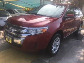 Ford Edge 3.5 Se Mt