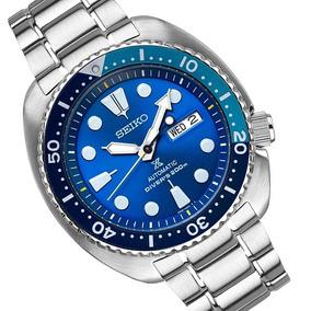 Relogio Seiko Prospex Srpb11k1 Blue Lagoon Limited Edition