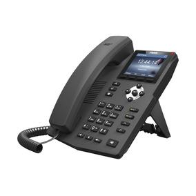 Teléfono Ip Empresarial Fanvil X3g, 2 Lineas Sip, Poe