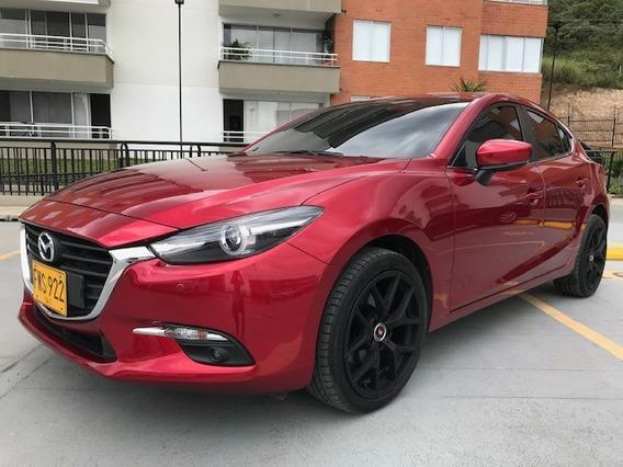 Mazda 3 Aut Full 2019