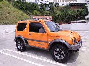 Suzuki Jimny 1.3 4sport 4x4