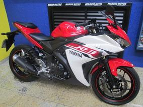 Yamaha R 3 15/16